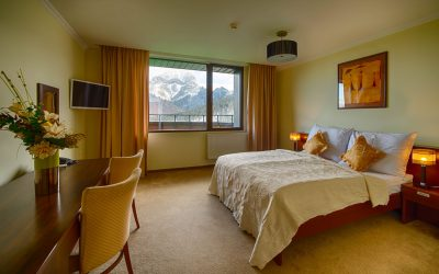 Hotel Montfort Tatry Room